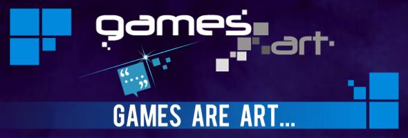 GamesArt berichtet über mich